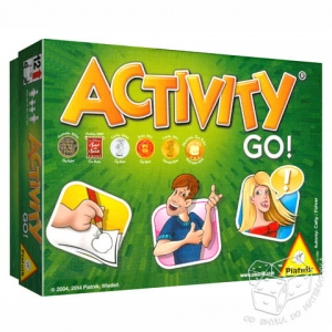 Activity Go! Kalambury