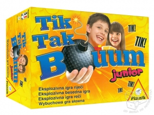 Tik Tak Buum! Junior