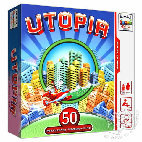 Utopia - Ah!Ha - Utopia