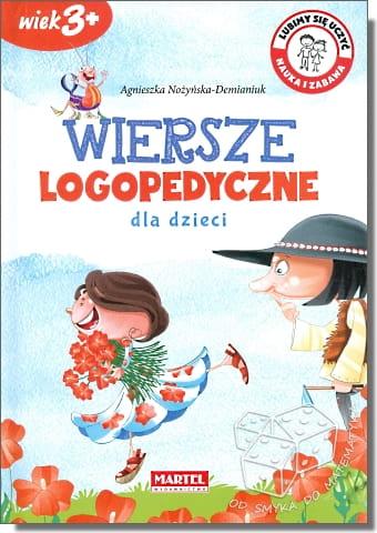 Wiersze Logopedyczne Dla Dzieci 3